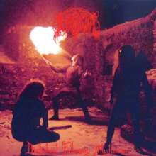 Immortal: Diabolical Fullmoon Mysti, CD