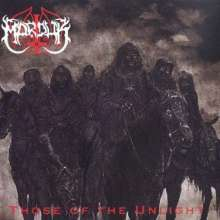 Marduk: Those of the unlight, CD