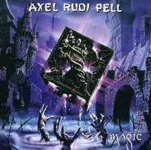 Axel Rudi Pell: Magic, CD