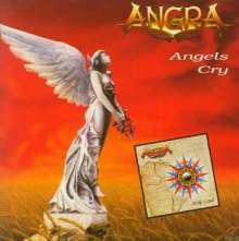 Angra: Holy Land / Angels Cry, 2 CDs
