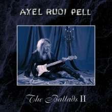 Axel Rudi Pell: The Ballads II, CD