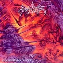 Angel Corpse: Exterminate, CD