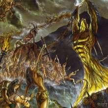 Marduk: Opus Nocturne, CD