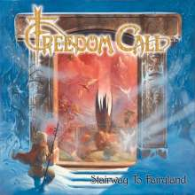 Freedom Call: Stairway To Fairyland, CD