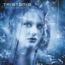 Tristania: World Of Glass, CD
