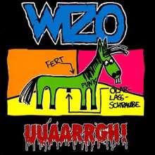 Wizo: Uuaarrgh, CD