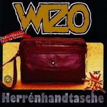 Wizo: Herrenhandtasche, CD