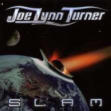 Joe Lynn Turner (Rainbow): Slam, CD
