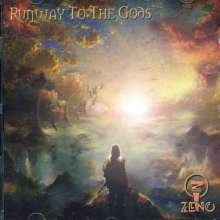 Zeno: Runway To The Gods, CD