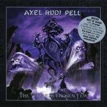 Axel Rudi Pell: The Wizards Chosen Few - The Best Of Axel Rudi Pell, 2 CDs