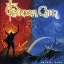Freedom Call: Crystal Empire, CD