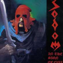 Sodom: Obsessed By Cruelty, CD