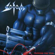 Sodom: Tapping The Vein, CD