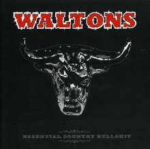 The Waltons: Essential Country Bullshit, CD
