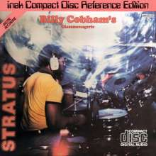 Billy Cobham (geb. 1944): Stratus, CD