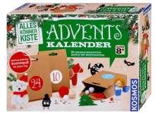 Alles Könner Kiste Adventskalender, Diverse