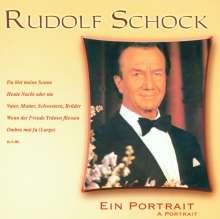 Rudolf Schock: Ein Portrait, CD