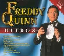 Freddy Quinn: Hitbox, 3 CDs