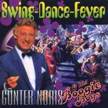 Günter Noris: Swing-Dance-Fever, CD