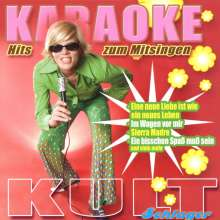 Karaoke Kult Schlager - Hits zum Mitsingen, 2 CDs