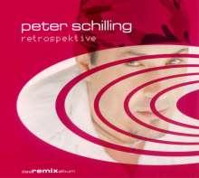 Peter Schilling: Retrospektive - Das Remix Album, CD