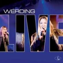 Juliane Werding: Werding Live, 2 CDs