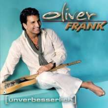 Oliver Andreas Frank: Unverbesserlich, CD