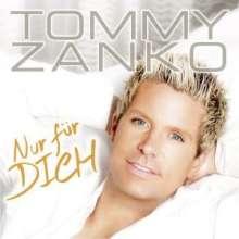 Tommy Zanko: Nur für Dich, CD