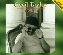 Cecil Taylor (1929-2018): Indent - Live At The Antioch Theatre, 11.03.1973, CD
