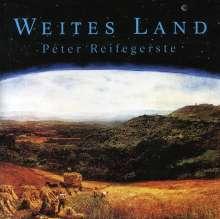 Peter Reifegerste: Weites Land, CD