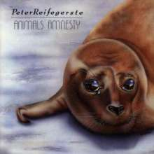 Peter Reifegerste: Animals Amnesty, CD