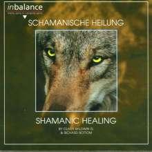 Schamanische Heilung, CD