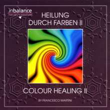 Heilung durch Farben, CD
