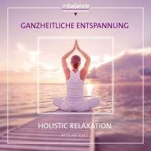 Ganzheitliche Entspannung, CD