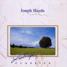 Joseph Haydn (1732-1809): Violinkonzert H7a Nr.1, CD