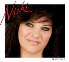 Nicki: Passt scho!, CD