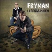 Fryman: Lebensspuren, CD