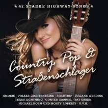 Country, Pop & Straßenschlager, 2 CDs