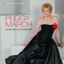 Peggy March: Always And Forever, CD