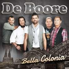 De Boore: Bella Colonia, CD