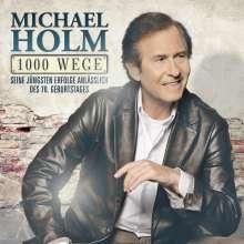 Michael Holm: 1000 Wege, CD