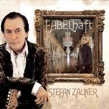 Stefan Zauner: Fabelhaft, CD
