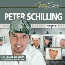 Peter Schilling: My Star, CD