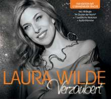 Laura Wilde: Verzaubert (Fan Edition), 2 CDs