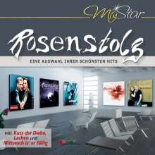 Rosenstolz: My Star: Eine Auswahl ihrer schönsten Lieder, CD