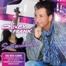 Oliver Frank: Saitenblicke, CD