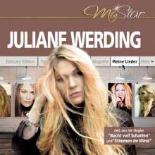 Juliane Werding: My Star, CD