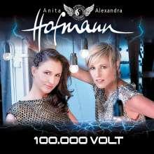 Anita & Alexandra Hofmann: 100.000 Volt, CD