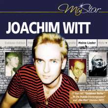 Joachim Witt: My Star, CD