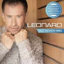 Leonard: Auf meinem Weg, CD